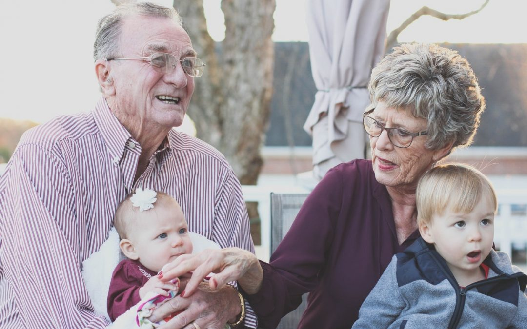 Helping Your Parent Consider Assisted Living