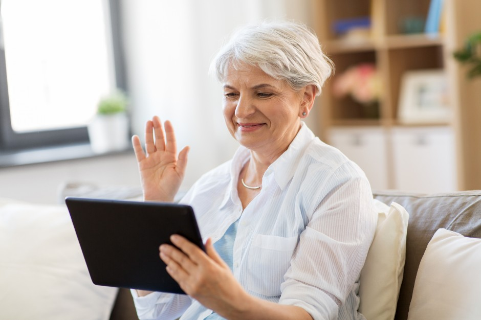 What to Look for on Assisted Living Virtual or In-Person Tours