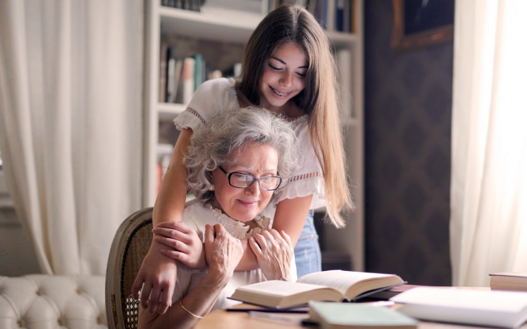 When is it Time for Senior Living?