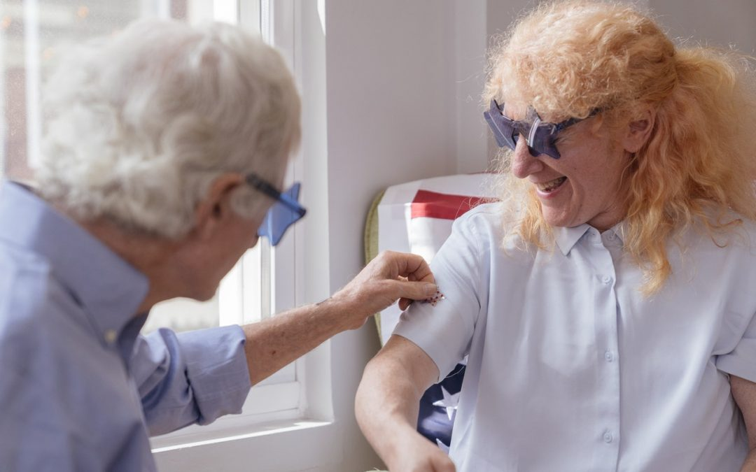 Assisted Living Team Members